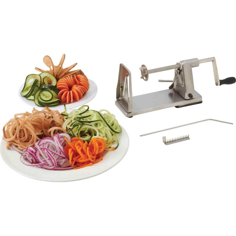 Wholesale Vegetable Spiral Slicer for sale at bulk cheap prices!
