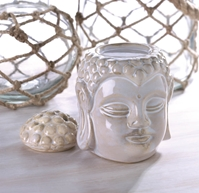 Wholesale Peaceful Buddha Oil Warmer for sale at bulk cheap prices!
