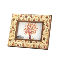 Wholesale Retro Owls Photo Frame for sale at bulk cheap prices!