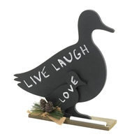 Wholesale Duck Family Message Board for sale at bulk cheap prices!