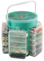 Wholesale 210 Piece Sewing Caddy for sale at bulk cheap prices!