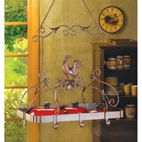 Wholesale Country Rooster Kitchen Rack for sale at bulk cheap prices!