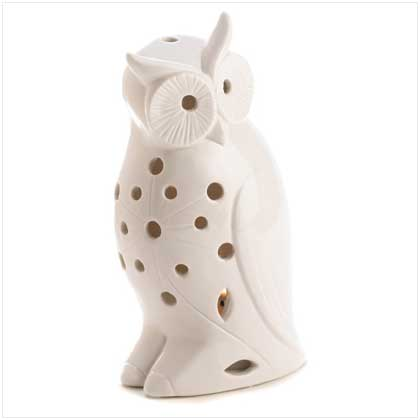 Wholesale Wise Owl Candleholder for sale at bulk cheap prices!