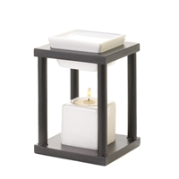 Wholesale Sleek Basin Oil Warmer for sale at  bulk cheap prices!