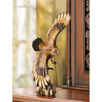 Wholesale Soaring Eagle Statue for sale at bulk cheap prices!