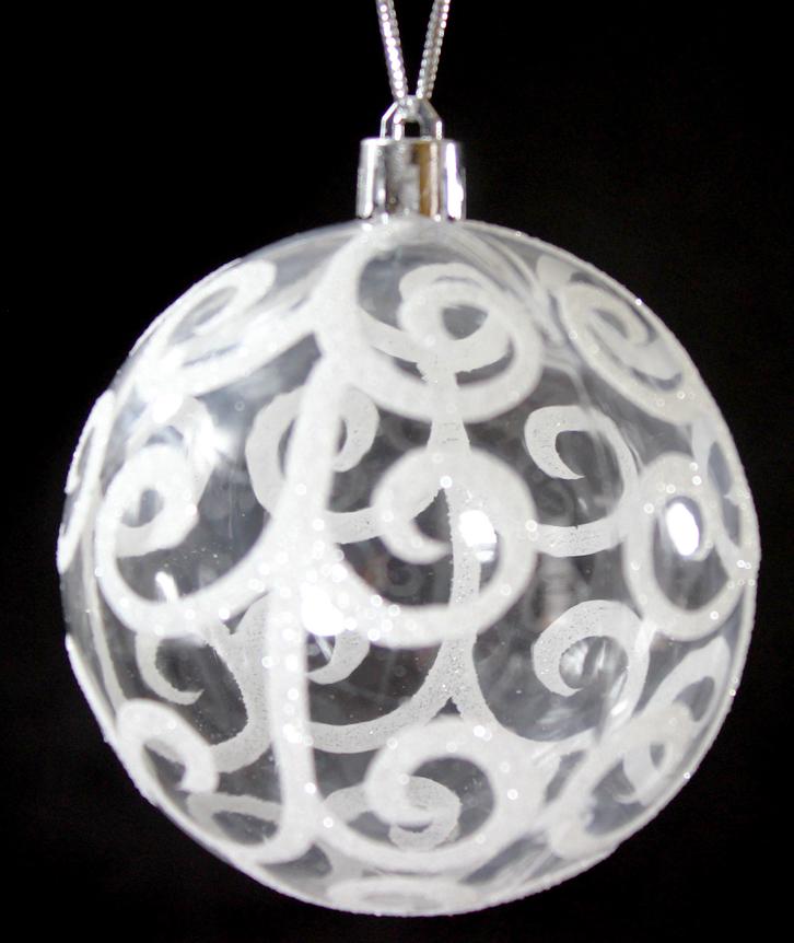 Wholesale Christmas Ball Ornaments Cheap Christmas Ball Ornaments